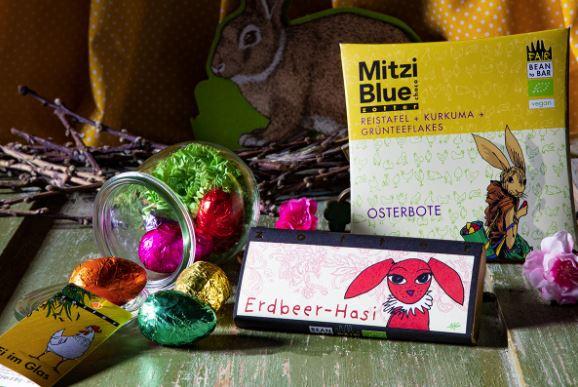 Platz 5: Zotter Schokolade